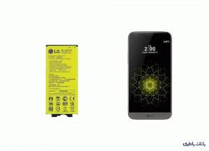 باتری موبایل ال جی G5 با کدفنی BL-42D1F-تصویر 2