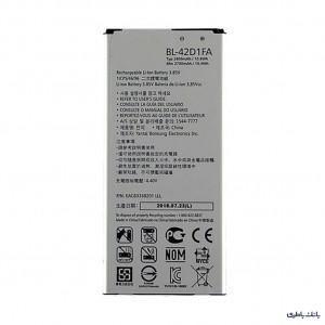 باتری موبایل ال جی X Fast با کد فنی BL-42D1FA