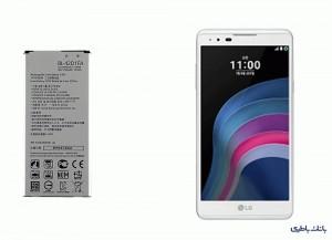 باتری موبایل ال جی X Fast با کد فنی BL-42D1FA-تصویر 3