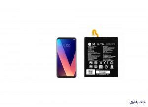 باتری موبایل LG V30 با کد فنی BL-T34-تصویر 2