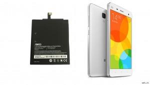باتری موبایل شیائومی Redmi 4I با کدفنی BM33-تصویر 2