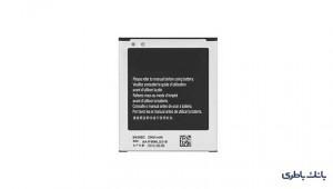باتری موبایل سامسونگ Galaxy Core Lite باکدفنی B450BC