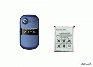 باتری موبایل سونی اریکسون C702 با کدفنی BST-33-تصویر 4