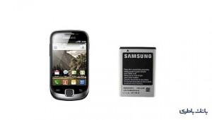 باتری موبایل سامسونگ Galaxy Ace با کدفنی EB494358VU-تصویر 2