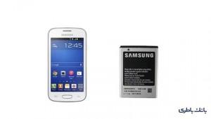 باتری موبایل سامسونگ Galaxy Ace با کدفنی EB494358VU-تصویر 3