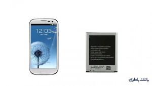 باتری موبایل سامسونگ Galaxy S3 با کدفنی EB-L1G6LLU-تصویر 2