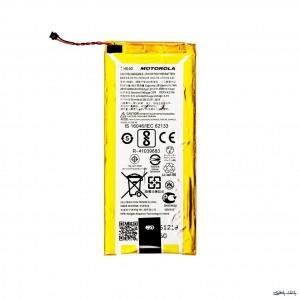 باتری موبایل موتورولا Moto G5 Plus با کدفنی HG40