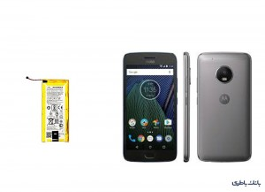 باتری موبایل موتورولا Moto G5 Plus با کدفنی HG40-تصویر 2