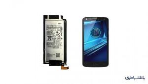 باتری موبایل MOTOROLA DROID TURBO 2 با کدفنی FB55-تصویر 2