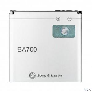 باتری موبایل سونی Xperia E با کدفنی BA700