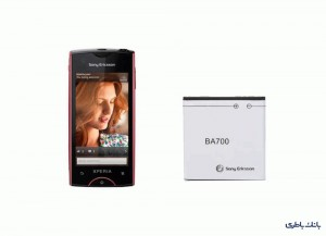 باتری موبایل سونی Xperia E با کدفنی BA700-تصویر 4
