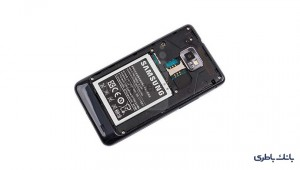باتری موبایل سامسونگ Galaxy S2 با کدفنی EB-F1A2GBU-تصویر 3