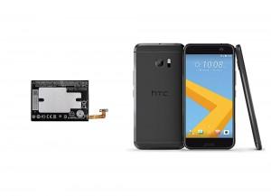 باتری موبایل اچ تی سی One M10 با کد فنی B2PS6100-تصویر 2