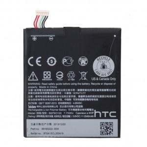باتری موبایل اچ تی سی Desire 610 با کد فنی BOP9O100
