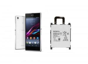باتری موبایل سونی Xperia Z1 4G با کد فنی LIS1532ERPC-تصویر 2