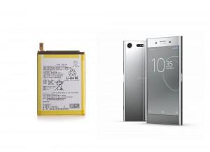باتری موبایل سونی اکسپریا XZ با کد فنی LIS1632ERPC-تصویر 2