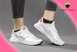کفش کتانی نایک دخترانه-تصویر 3