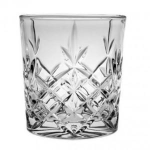 لیوان کوتاه نیم لیوان کریستال برند ایرنا مدل استرلینگ 6 عددی