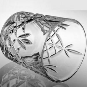 لیوان کوتاه نیم لیوان کریستال برند ایرنا مدل استرلینگ 6 عددی-تصویر 2
