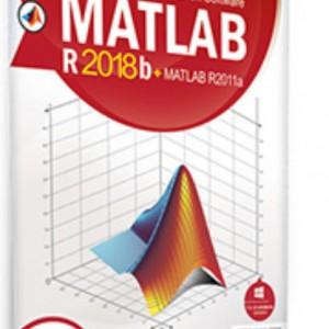 نرم افزار matlab r2018b