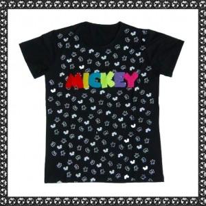 تی شرت قواره دار MICKEY-تصویر 2