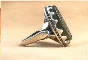 انگشتر یشمسبز اصل-تصویر 3