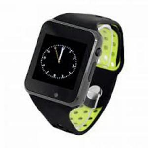 ساعت هوشمند ET-SW10 (طرح اپل)-تصویر 3