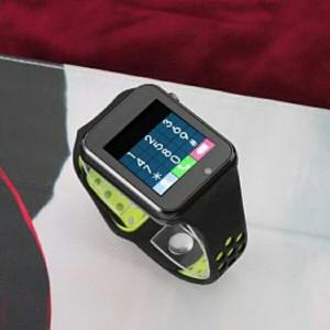 ساعت هوشمند ET-SW10 (طرح اپل)-تصویر 2