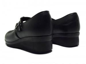 کفش اداری طبی زنانه ( ارتوپدیک)-تصویر 2