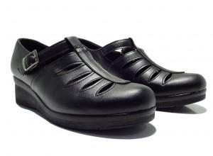 کفش اداری طبی زنانه ( ارتوپدیک)