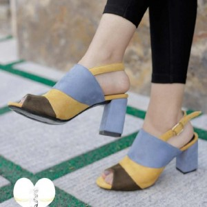 کفش ترکیبی-تصویر 3
