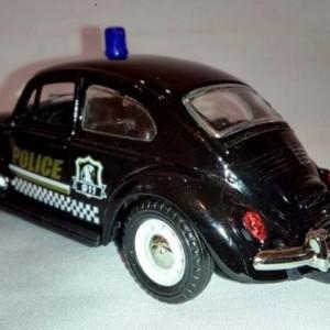 ماشین اسباب بازی فولکس پلیس-تصویر 4