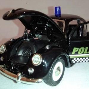 ماشین اسباب بازی فولکس پلیس-تصویر 2