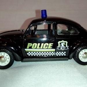ماشین اسباب بازی فولکس پلیس-تصویر 3