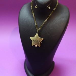 ساعت گردنی ستاره شانس-تصویر 2