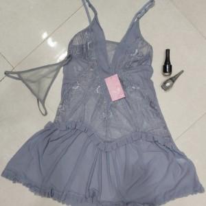 لباس خواب کوتاه