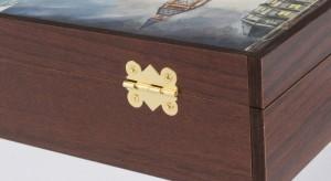 جعبه چای و نسکافه مدل 5015-تصویر 4