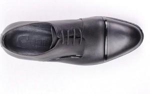 کفش چرم مردانه-تصویر 3