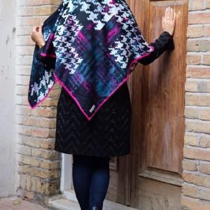 روسری نخ پاییزی-تصویر 2