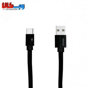 کابل تبدیل USB به USB-C مدل FPC طول 0.25 متر-تصویر 2