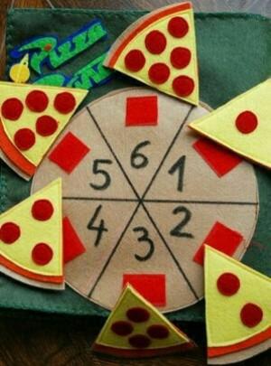 البوم آموزشی ریاضی-تصویر 5