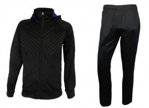 ست گرم کن و شلوار ورزشی مردانه WIKE PRO وایک پرو KHP48-1606
