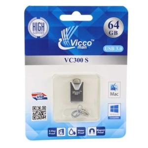 فلش64 گیگ (VICO VC300S)