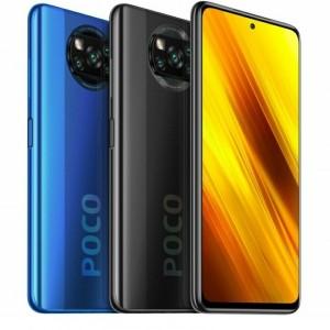 گوشی موبایل شیائومی Poco X3 NFC -12۸G