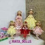 فروشگاه عروسک دست دوز راتا