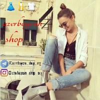 فروشگاه آذربایجان شاپ