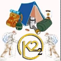 فروشگاه کوهنوردی و شکاری برند K2