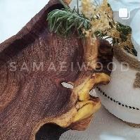 فروشگاه صنایع دستی چوب و رزین سمایی