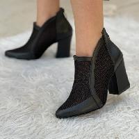 فروشگاه کفش زنانه زارا
