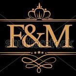فروشگاه پوشاک F&M